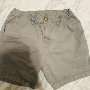 """Chubbies Silver Linings 7"""" Shorts"""